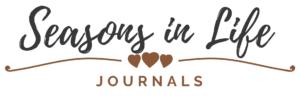 Seasons in Life Journals brand